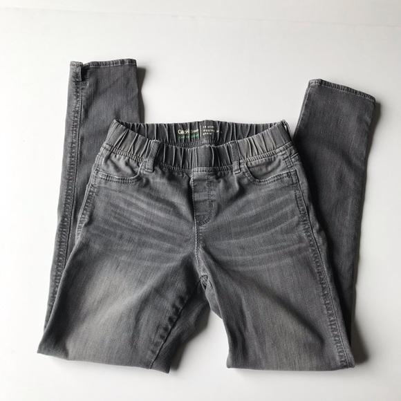 GAP Other - Gap Kids Grey Jegging Jeans Ankle Length 14 Slim